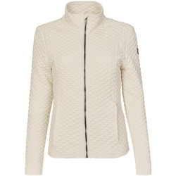 Kleidung Damen Pullover Killtec Sport Da. Selvana Power Stretch Jacke 32995-000-926-42 grau