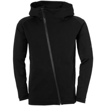 Kleidung Herren Jacken Uhlsport Sport Essential Pro Jacke 1005060-01 schwarz