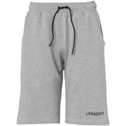 Kleidung Herren Shorts / Bermudas Uhlsport Sport Essential Pro 1005186-15 grau