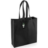 Taschen Shopper / Einkaufstasche Westford Mill W623 Schwarz