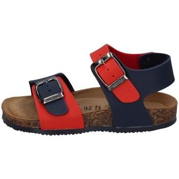 Schuhe Jungen Sandalen / Sandaletten Biochic 55153 ROT