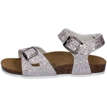 Schuhe Mädchen Sandalen / Sandaletten Biochic 44105R ROSE