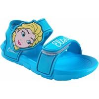 Schuhe Mädchen Multisportschuhe Cerda Strandmädchen CERDÁ 2300003813 türkis Blau