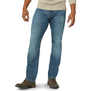 Kleidung Herren Slim Fit Jeans Lee Cooper L72ASOPB Blau
