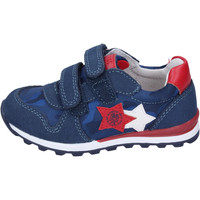 Schuhe Jungen Sneaker Low Enrico Coveri BJ976 Blau