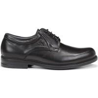 Schuhe Herren Derby-Schuhe & Richelieu Fluchos 8466 NATÜRLICHE SIMON SCHWARZ