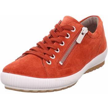 Schuhe Damen Sneaker Low Legero 2 000818 5410 Tanaro 4.0 Damen Sneaker Rot Rot