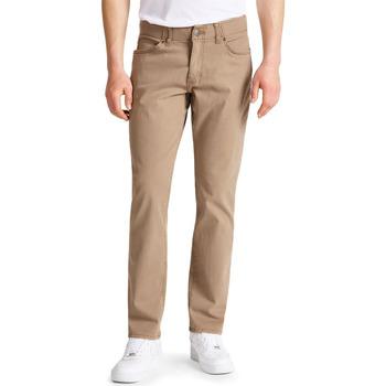 Kleidung Herren 5-Pocket-Hosen Lee Cooper L71WTF77 Beige
