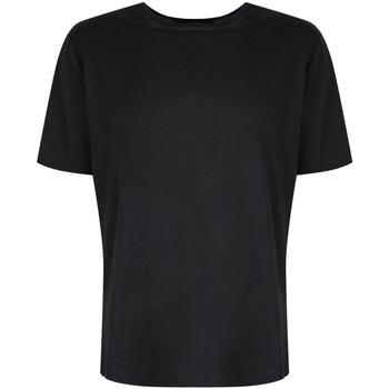 Kleidung Herren T-Shirts Antony Morato  Schwarz