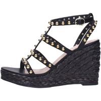 Schuhe Damen Sandalen / Sandaletten Woz 2083 Multicolore