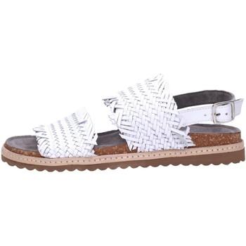 Schuhe Damen Sandalen / Sandaletten Woz 19916 Multicolore
