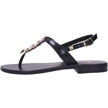 Schuhe Damen Sandalen / Sandaletten Woz 2038 Multicolore