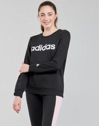 Kleidung Damen Sweatshirts adidas Performance WINLIFT Schwarz