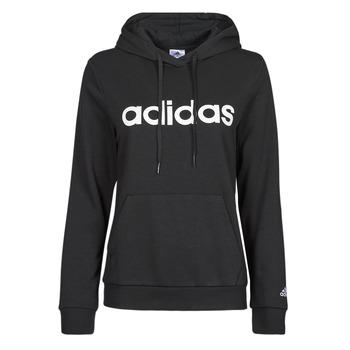 Kleidung Damen Sweatshirts adidas Performance WINLID Schwarz