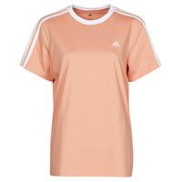 Kleidung Damen T-Shirts adidas Performance WESBEF Ambiant