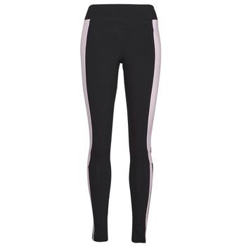 Kleidung Damen Leggings adidas Performance WECEBLEG Schwarz / Rose