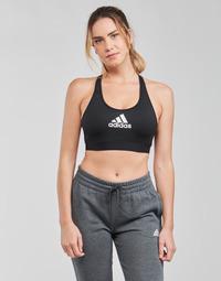 Kleidung Damen Sport BHs adidas Performance DESTASK Schwarz