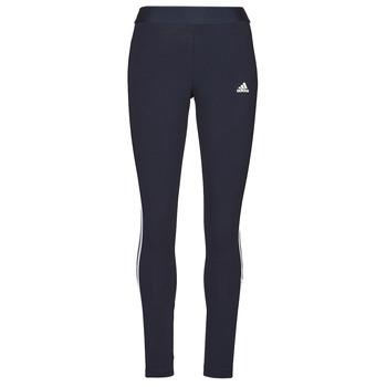Kleidung Damen Leggings adidas Performance WESLEG Blau