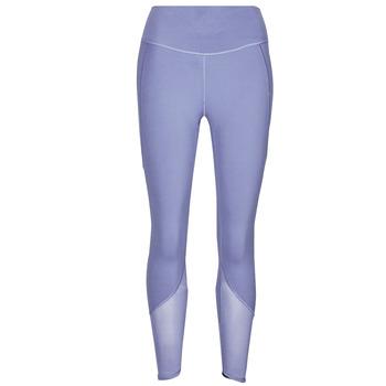 Kleidung Damen Leggings adidas Performance YOGA 78T Violett / Orbite