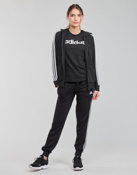 Kleidung Damen Jogginghosen adidas Performance WESFTEC Schwarz