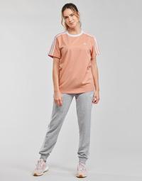 Kleidung Damen Jogginghosen adidas Performance WESFTEC Grau