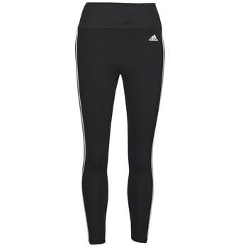 Kleidung Damen Leggings adidas Performance WES78 Schwarz