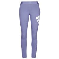 Kleidung Damen Leggings adidas Performance WIFIEB LEGGING Violett / Orbite