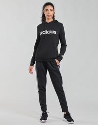 Kleidung Damen Jogginghosen adidas Performance WECBPT Schwarz