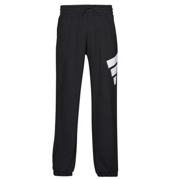 Kleidung Herren Jogginghosen adidas Performance M FI 3B PANT Schwarz