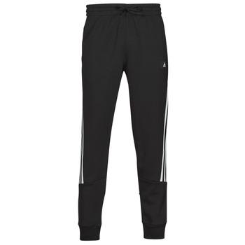 Kleidung Herren Jogginghosen adidas Performance M FI 3S PANT Schwarz