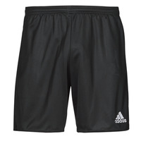 Kleidung Herren Shorts / Bermudas adidas Performance PARMA 16 SHO Schwarz