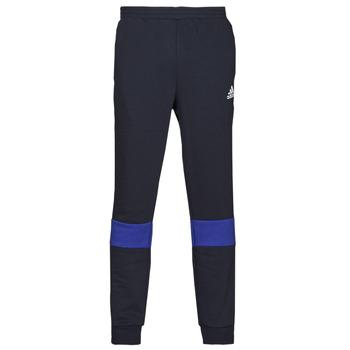 Kleidung Herren Jogginghosen adidas Performance M CB C PANT Blau