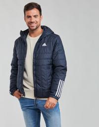 Kleidung Herren Daunenjacken adidas Performance ITAVIC L HO JKT Blau
