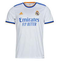 Kleidung T-Shirts adidas Performance REAL H JSY Weiss