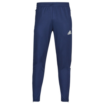 Kleidung Jogginghosen adidas Performance TIRO21 TR PNT Blau / Marine