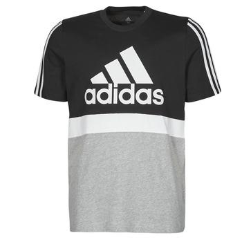 Kleidung Herren T-Shirts adidas Performance M CB T Schwarz