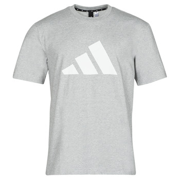 Kleidung Herren T-Shirts adidas Performance M FI 3B TEE Grau