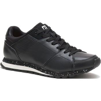 Schuhe Herren Sneaker Low Caterpillar Ventura Base Schwarz