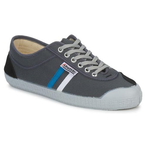 Kawasaki RETRO Grau Schuhe Sneaker Low 32,50