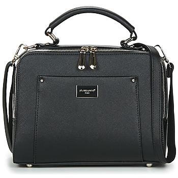 Taschen Damen Umhängetaschen Nanucci 6338 Schwarz
