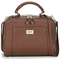 Taschen Damen Umhängetaschen Nanucci 6338 Braun