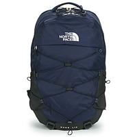 Taschen Rucksäcke The North Face BOREALIS Blau / Schwarz