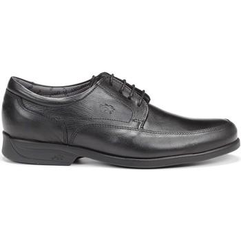 Schuhe Herren Derby-Schuhe Fluchos 8903 MAITRE MALLORCA STK SCHWARZ