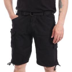 Kleidung Herren Shorts / Bermudas Chefdeville PB-BRIO Blau