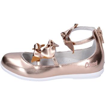 Schuhe Mädchen Ballerinas Enrico Coveri BJ979 Pink
