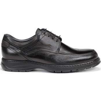 Schuhe Herren Derby-Schuhe Fluchos 9142 SALVATE CRONO SCHWARZ