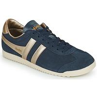 Schuhe Damen Sneaker Low Gola BULLER PEARL Marine / Gold