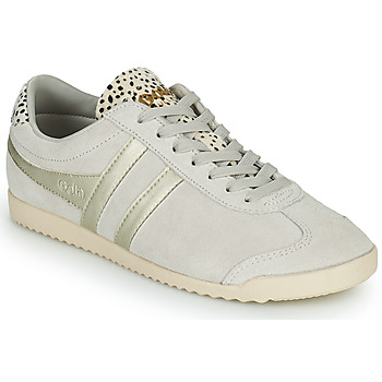 Schuhe Damen Sneaker Low Gola BULLET SAVANNA Grau