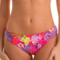 Kleidung Damen Bikini Ober- und Unterteile Deidad BAS 14011/401 Rose