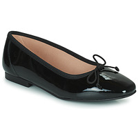 Schuhe Damen Ballerinas Betty London ONDINE Schwarz
